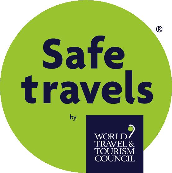 Safe Travels Mark